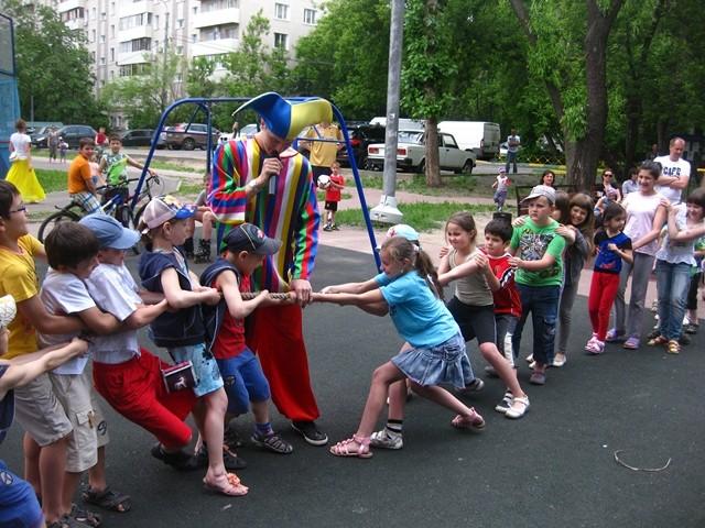 Заказать анаматоров ребенку 10-я Соколиной Горы улица аниматоры на дом 2-й Щипковский переулок