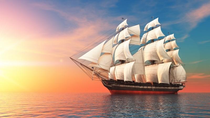 Скачать песню лодка с парусами