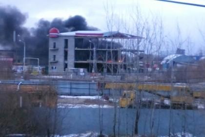 Вкрупном городе ХМАО произошел взрыв. Первые версии уже известны