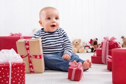 Назван самый известный детский новогодний подарок в РФ