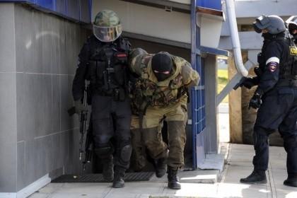ВЮгре установлен повышенный уровень террористической опасности