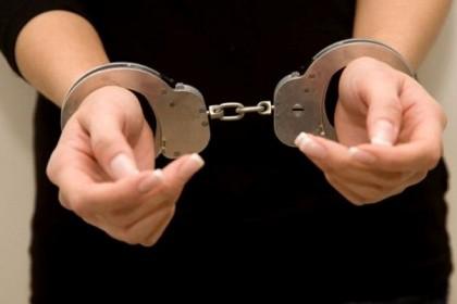 ВЮгре бухгалтер подозревается вхищении у милиции неменее млн. руб.