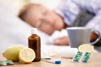 ВРоспотребнадзоре работает горячая линия по задачам профилактики гриппа иОРВИ