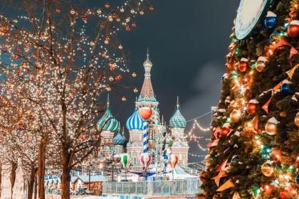 Юных вартовчан пригласили на Новый год в Кремль