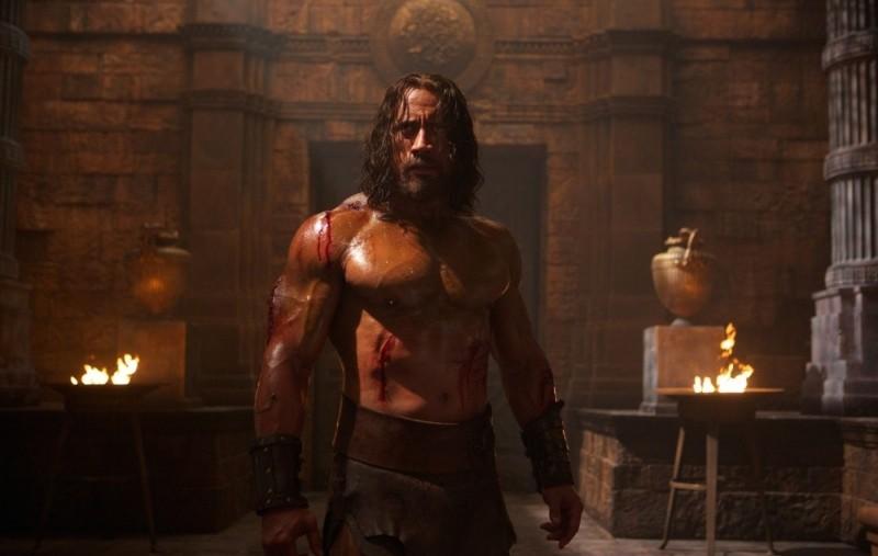 Download Hercules (2014) Theatrical BDRip 1080p Dual