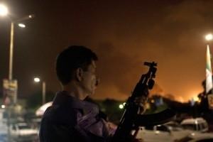 При нападении на аэропорт Карачи погибли 23 человека