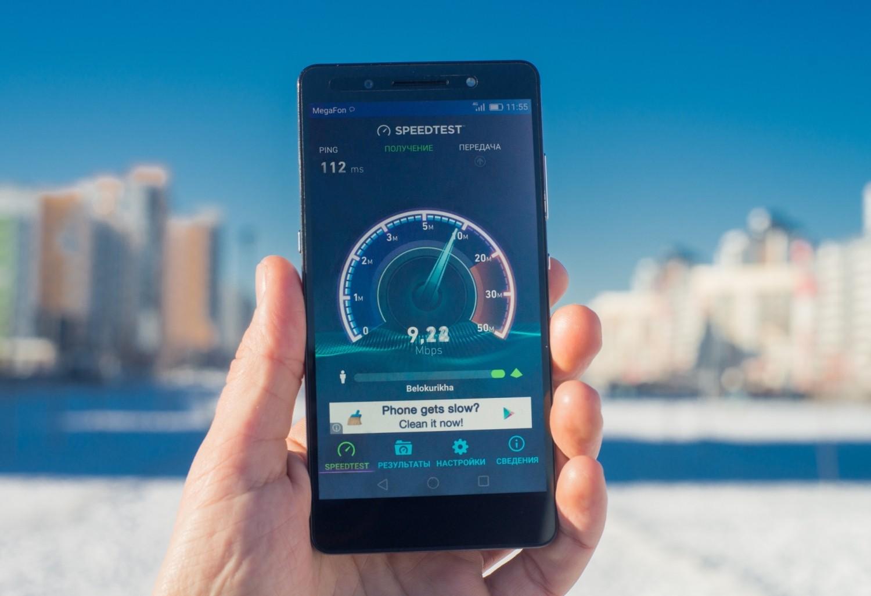 """Битва смартфонов: как """"заставить"""" интернет работать быстрее? - NV86.ru"""