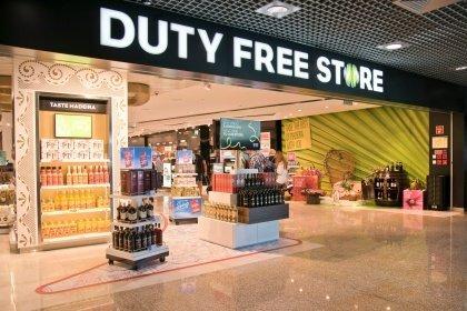 В зоне прилёта Нижневартовского аэропорта может появиться зона duty free