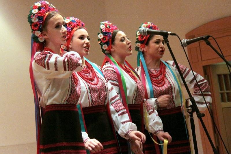Музыка українська народна скачать