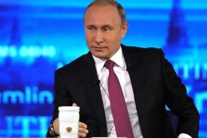 Путин направил вХМАО ревизоров из-за скандала на«прямой линии»