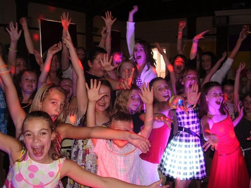 Дискотека для детей музыка скачать