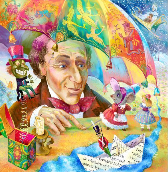 На счету Г.К. Андерсена немало стихов, пьес и романов, но всемирную - 22 May 2013 - Blog - Sdk-hr