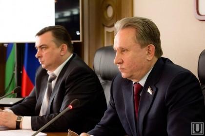 Народные избранники Нижневартовска выбрали руководство нового созыва думы