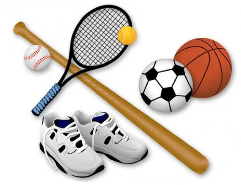 Спортивная атрибутика