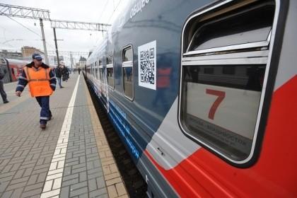 ВЧелябинске эвакуировано 600 человек после сообщения обомбе впоезде