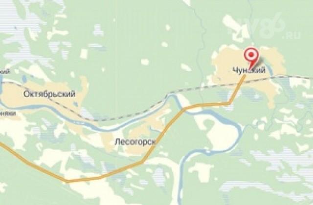чунский район иркутской области знакомства