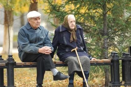 Вчесть дня рождения региона югорчане-пенсионеры получат единовременные выплаты