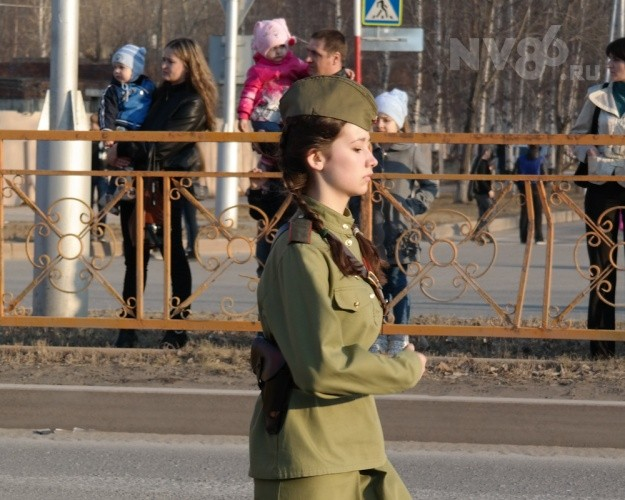 Девушка на час нижневартовск